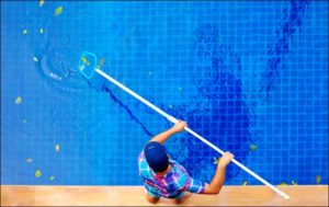 Swimming Pool & Spa Services