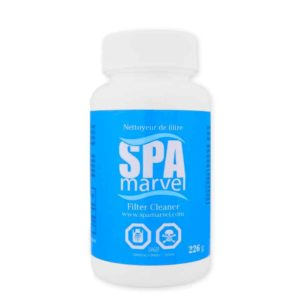 Spa Marvel Filter Cleaner
