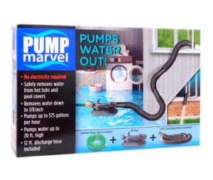 Pump Marvel